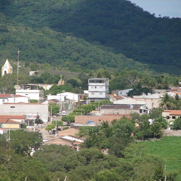 Pariconha Alagoas fonte: igx.4sqi.net