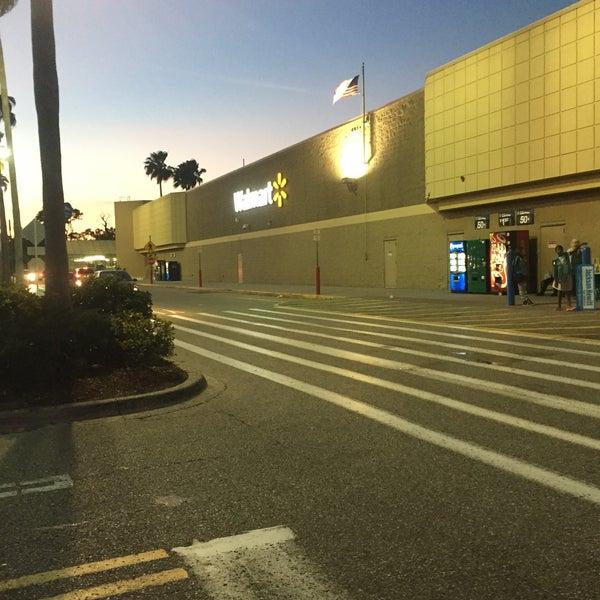 Photo taken at Walmart Supercenter by Pat M. on 3/3/2017