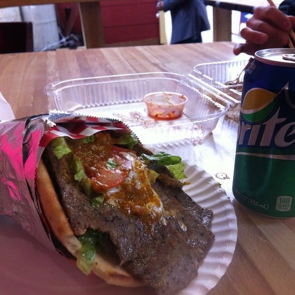 Best Thai Food In Downtown Las Vegas