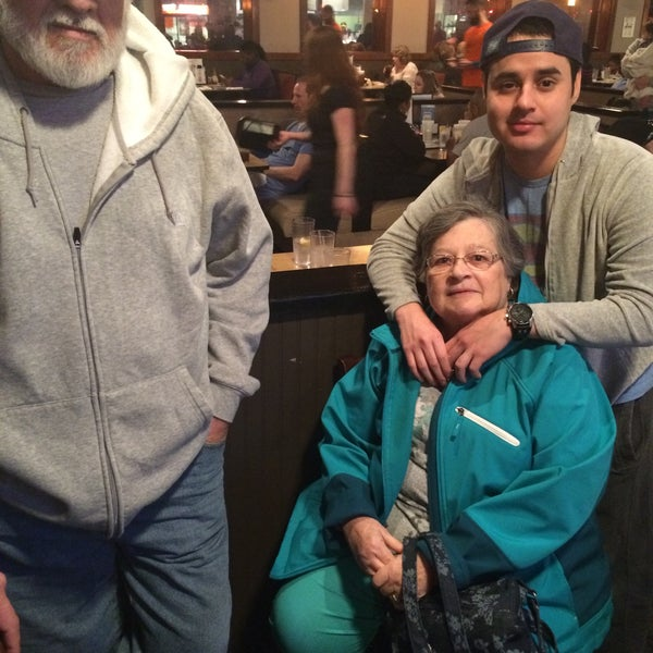 Photo taken at Stone Mountain Pizza Cafe by Jesse H. on 3/7/2015