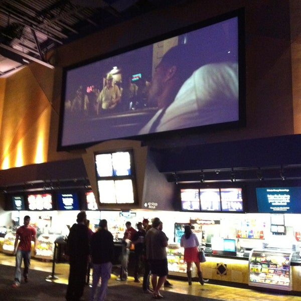 Photo taken at Harkins Theatres Tempe Marketplace 16 by Charly S. on 2/7/2013