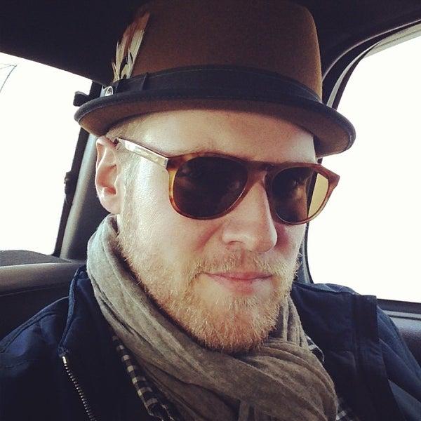 Снимок сделан в Goorin Bros. Hat Shop - West Village пользователем Dan M. 11/25/2013