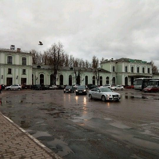 Photo taken at Pskov by Tatyana on 4/30/2017