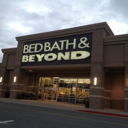 Bed Bath And Beyond My Rescent Order