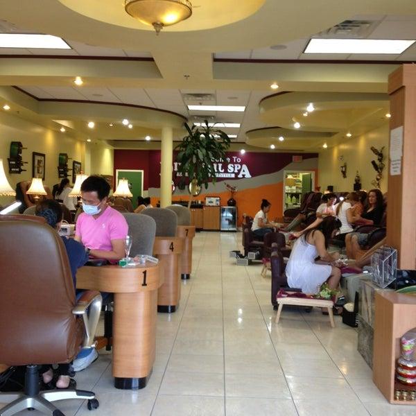 Diva nail spa east cobb 18 tips - Diva salon and spa ...
