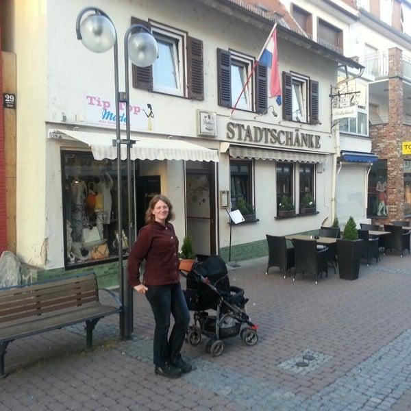 Stadtschänke - German Restaurant in Oberursel