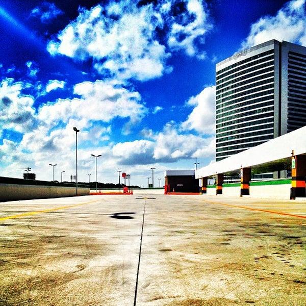 Photo taken at Shopping Recife by Dennis C. on 11/15/2012