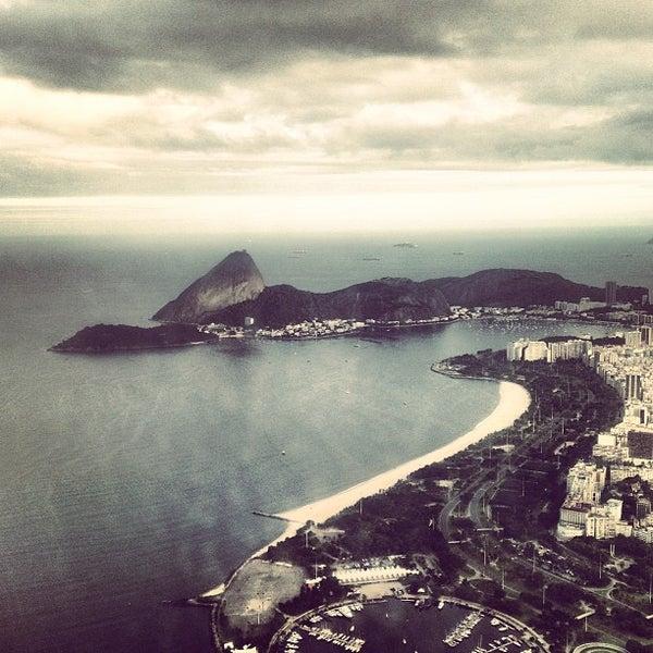 Photo taken at Rio de Janeiro by Vanessa G. on 5/19/2013