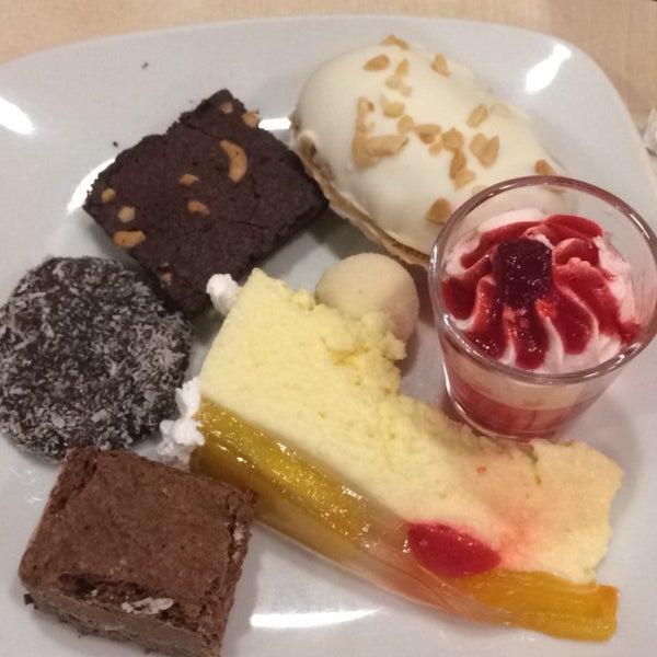 5/22/2017 tarihinde Juan T.ziyaretçi tarafından Love Desserts'de çekilen fotoğraf