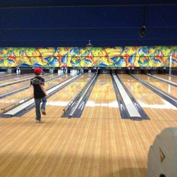 Kingpin bowling coupons