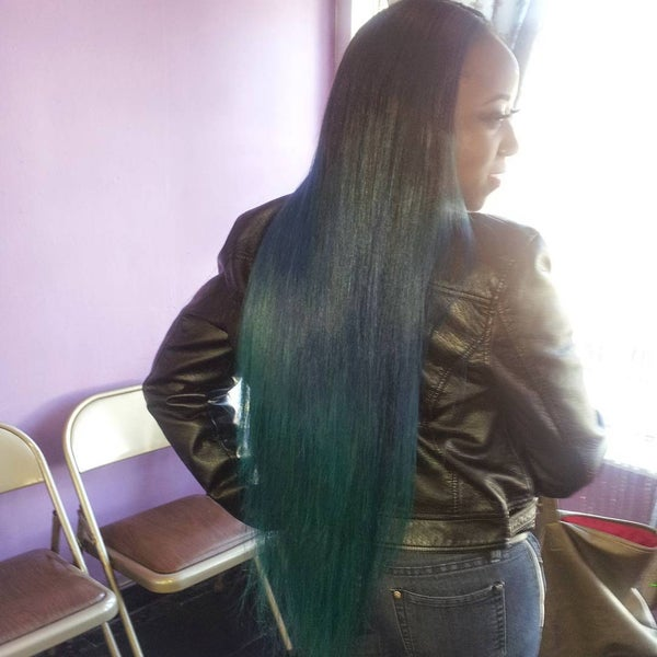 Photos At Fabulous Hair And Weave Salon Ashburn 2 Tips From 4