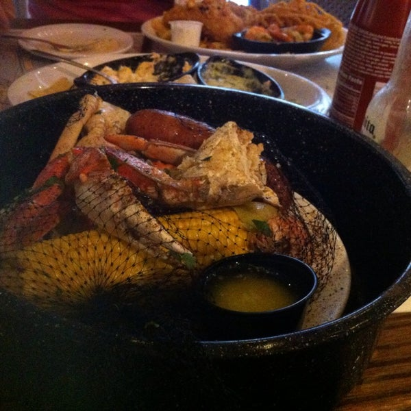 Joe's Crab Shack San Antonio TX, Hours & Locations