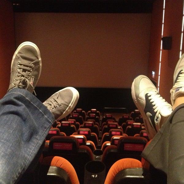 5/15/2013 tarihinde Bahar S.ziyaretçi tarafından Cinemaximum'de çekilen fotoğraf