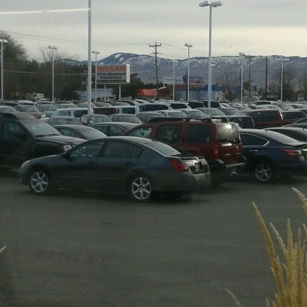 Captivating Photo Taken At Dennis Dillon Nissan By Harold H. On 3/12/2013
