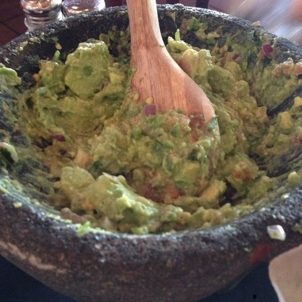 Happy Hour Places In Arlington Va: Guapo's Restaurant