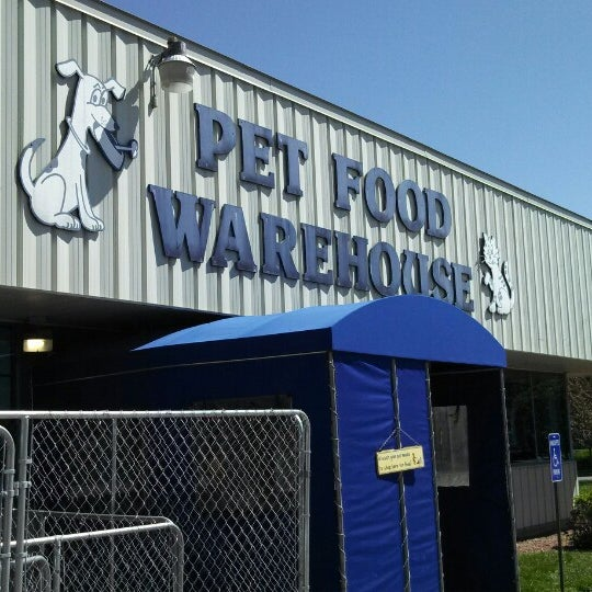 Pet Food Store Burlington Vt