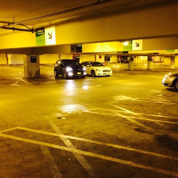 National Car Rental In John Wayne Airport