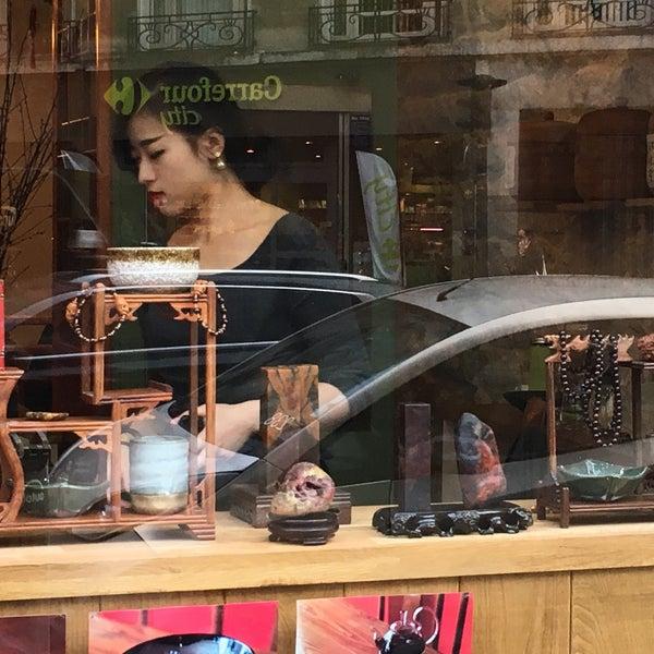 Photo prise au T'Xuan par Ali Z. le10/18/2016