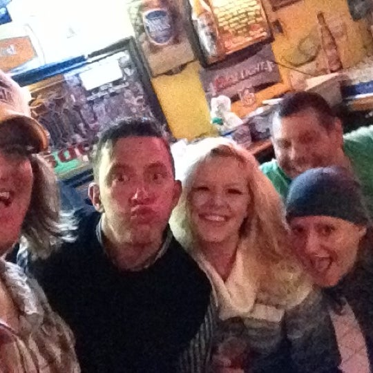 Photo taken at Broadway Brewhouse West by Travis+Julie w. on 10/21/2012
