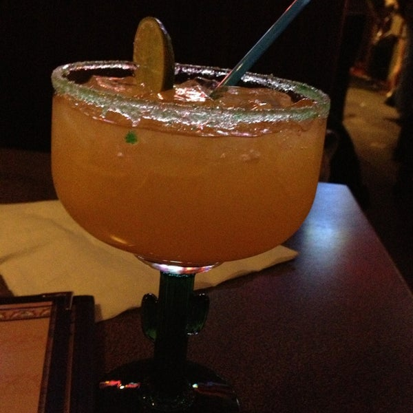 Photo taken at Sunset Cantina by Leanne B. on 1/5/2013