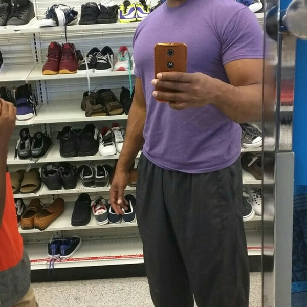 Photo Taken At Ross Dress For Less By Ant On 7/31/2015