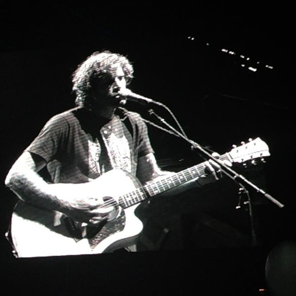 Photo taken at What Stage at Bonnaroo Music & Arts Festival by mallika s. on 6/16/2013