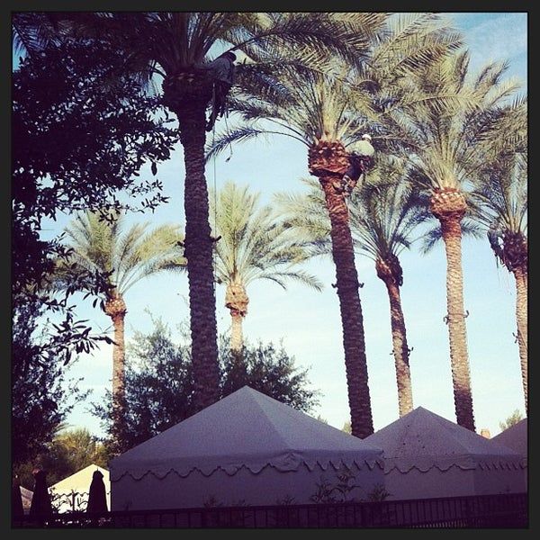 Photo taken at The Westin Kierland Resort & Spa by Emily S. on 5/2/2013