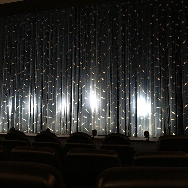 Passage Kino Sb