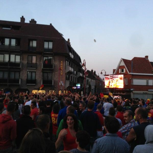 Photos At Groot Scherm Belgie Servie Markt Aalter Now Closed City