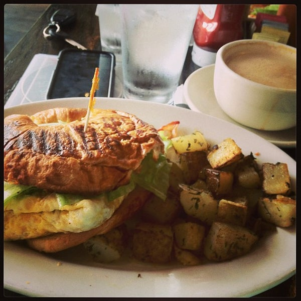 Cafe Con Leche Chicago Brunch