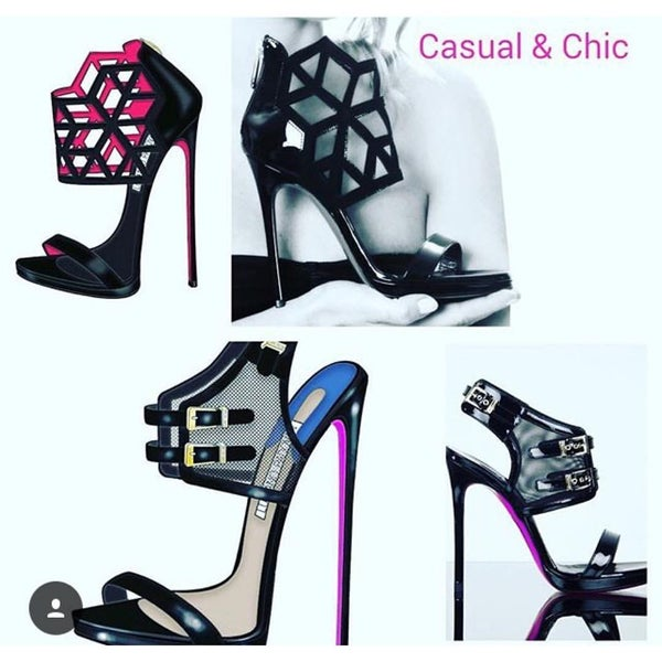 Photo taken at Casual & Chic by Juanma G. on 2/19/2016