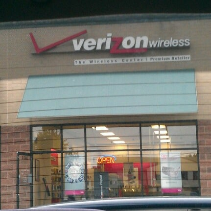 Verizon wireless mentor ohio