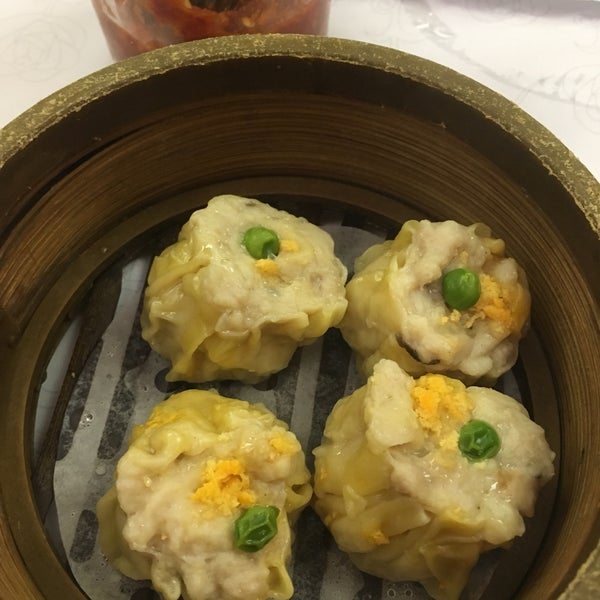 Photo taken at Canton Dim Sum & Seafood Restaurant by Heather R. on 2/20/2017