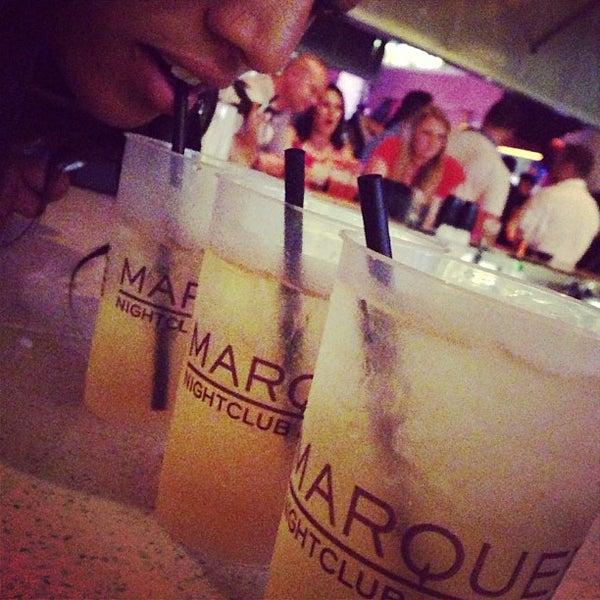 Photo taken at Marquee Nightclub & Dayclub by Davis D. on 8/20/2013