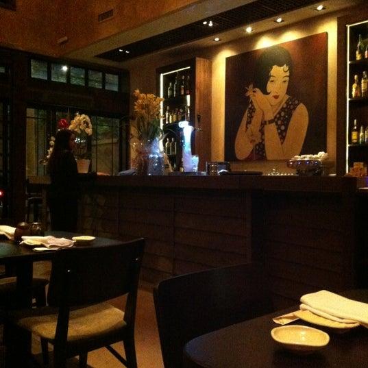 Foto tirada no(a) Sakagura A1 |  酒倉 por Larissa Y. em 10/5/2012