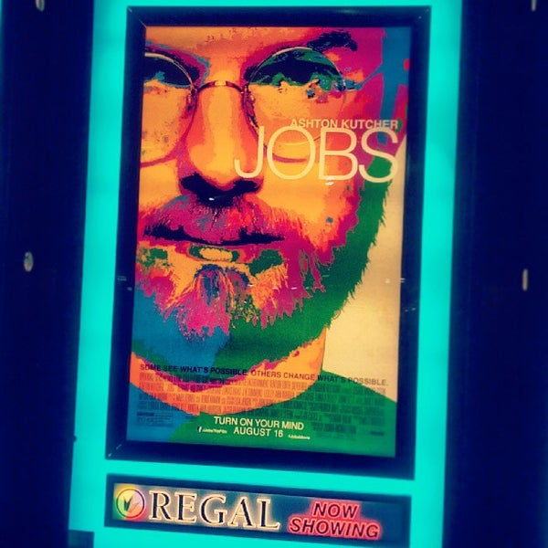 Photo taken at Regal Cinemas Green Hills 16 by Jeff L. on 8/17/2013