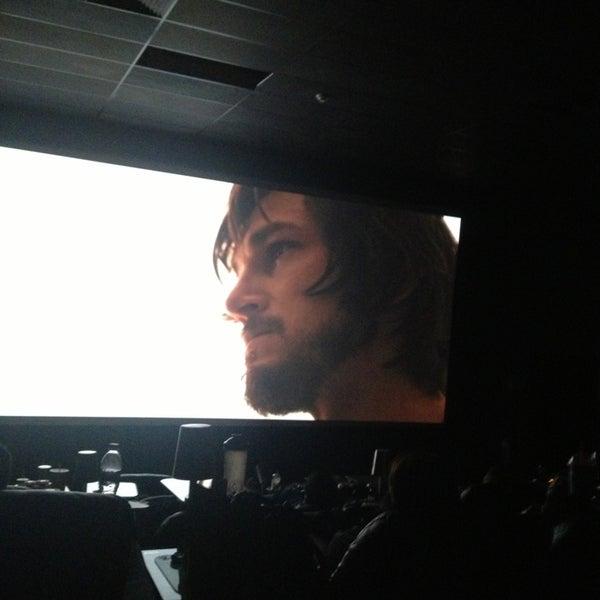 Photo taken at Cinemex by Karla M. on 10/5/2013