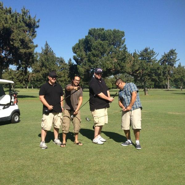 Photos at Fig Garden Golf Course - 106 visitors