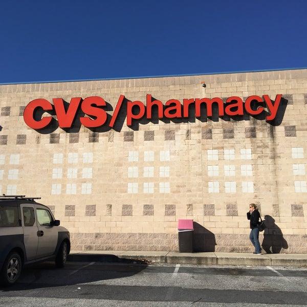cvs pharmacy catonsville md