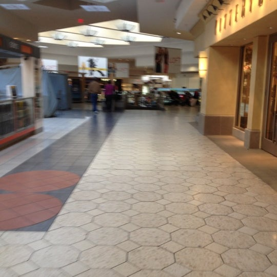 Photo taken at Briarwood Mall by Faith B. on 10/22/2012