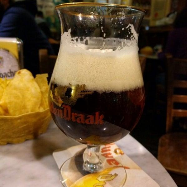 Foto tomada en Cerveceria Oldenburg (Hermana Mayor) por Juan Carlos G. el 1/16/2016