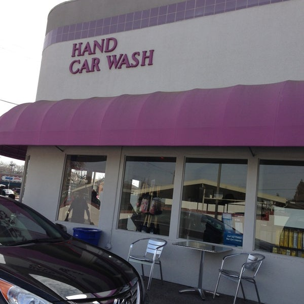 How Much To Tip Hand Car Wash
