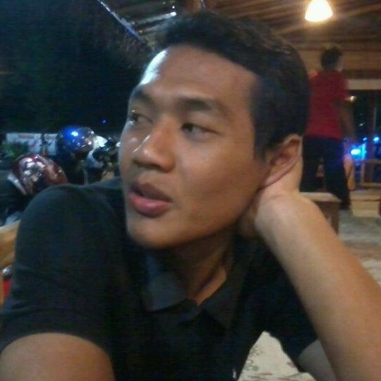 Photo taken at Lombok Galak by Mimi M. on 9/22/2012