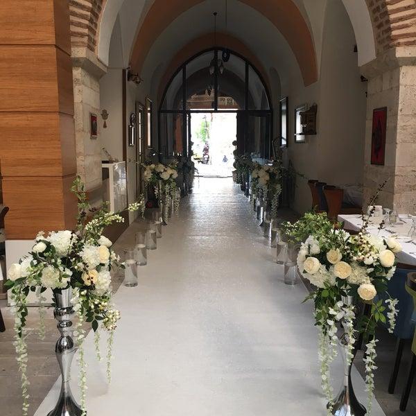 6/16/2018 tarihinde Gülseval Ö.ziyaretçi tarafından Taşhan Otel'de çekilen fotoğraf