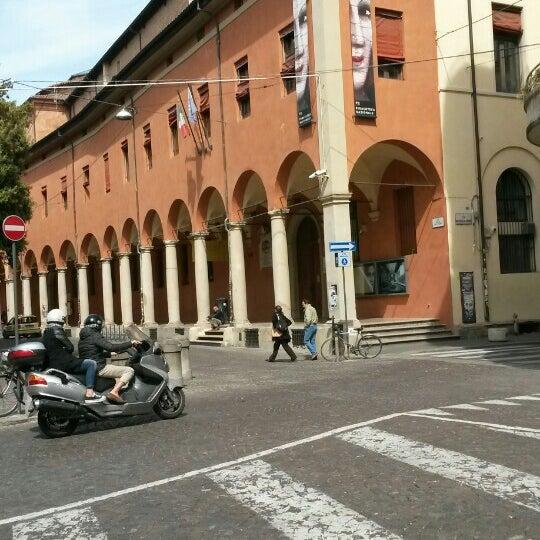 Photo taken at Accademia delle Belle Arti by Loredana S. on 4/30/2016