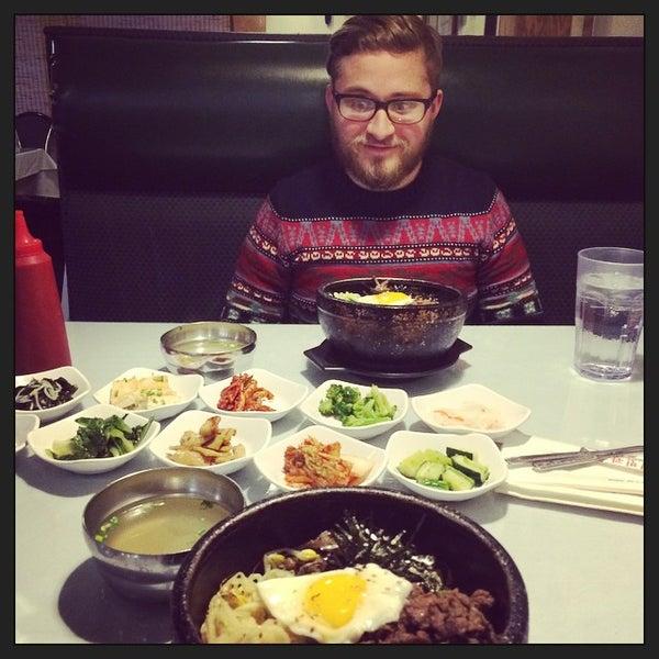 Photo taken at VIP Restaurant by Kim F. on 12/17/2014