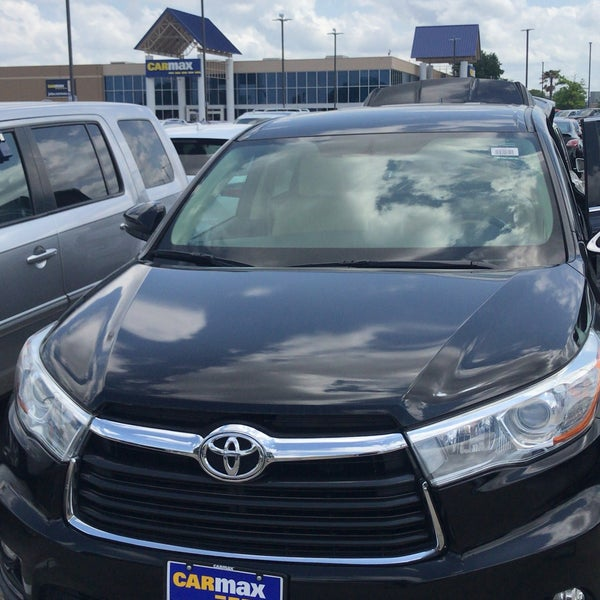 CarMax - Sharpstown - 9 tips from 693 visitors