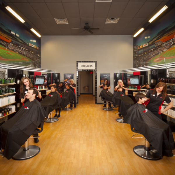 Information about Sport Clips Haircuts of Pocatello, Pocatello, ID.