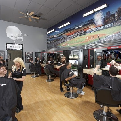 Sport Clips Haircuts of Portland Place October 31 · Wishing all of our iPhone Clients a
