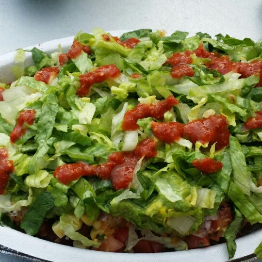 Chipotle Mexican Grill - Mexican Restaurant in Rancho Cucamonga